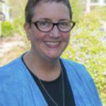 Rev. Dr. Marian Stewart : Senior Minister